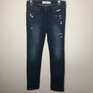 Abercrombie and Fitch | The AF Skinny | 4R